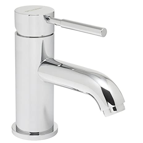 Speakman SB-1001 Neo Single Lever Faucet, Polished Chrome - Touch On ...