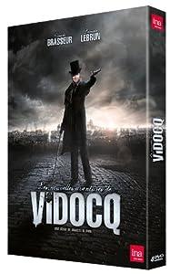 """Afficher """"Vidocq Nouvelles aventures de Vidocq (Les)"""""""