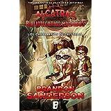Alcatraz contra Bibliotecarios Malvados 3. Los caballeros de Cristalia