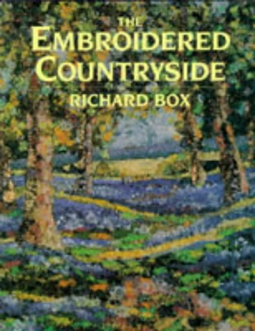 Countryside Boxes (The Embroidered Countryside)
