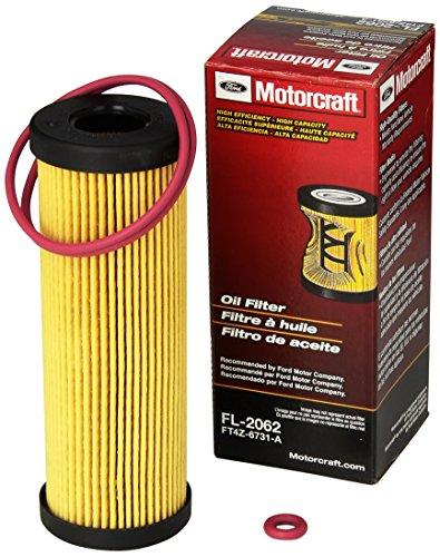motorcraft filter - 6