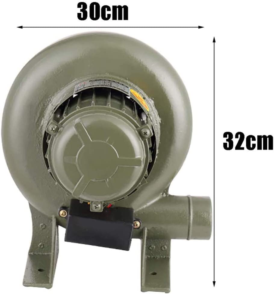 MFZJ Centrifugal Air Blower//Electric Pump Fan//Bbq Fan//BBQ Lighters//Manual Forge Iron Gear Blower//Lighter Fan