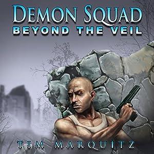 Beyond the Veil Audiobook