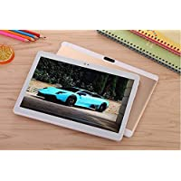 MTV 2019 Newest 10.1 inch Luxury Tablet pc Android 7.0 Octa Core 4G RAM 64GB ROM 1280 * 800 IPS 5.0MP Bluetooth GPS 3G Tablets+Gifts
