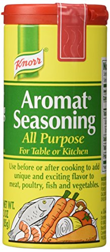 KNORR SSNNG AROMAT ALL PURPOSE, 3 OZ (Pack of - Salad Vinegar German Potato