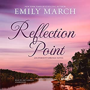 Reflection Point Audiobook