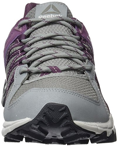 RS Orchid Multicolore Gry Trailgrip Running Fl Prune Chaussures Plum Washed Smoky Gry C GTX 0 5 Reebok Gris de Sk Femme A5xzfTf