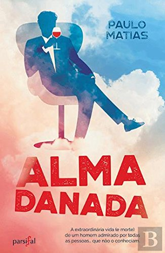 Alma Danada (Portuguese Edition) ebook