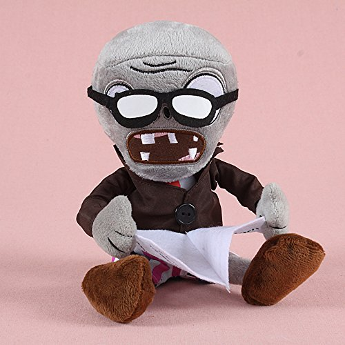 TavasDecor Plants vs Zombies 2 PVZ Figures Plush