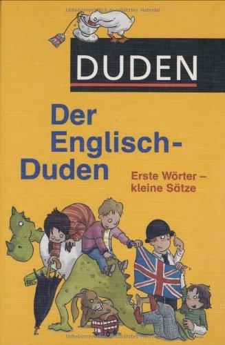 duden-der-englisch-duden-erste-wrter-kleine-stze