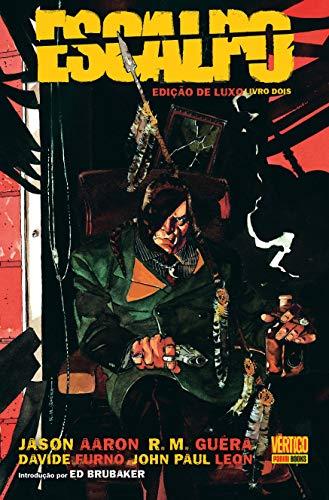 Escalpo - Volume 2