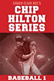 Chip Hilton Baseball Bundle