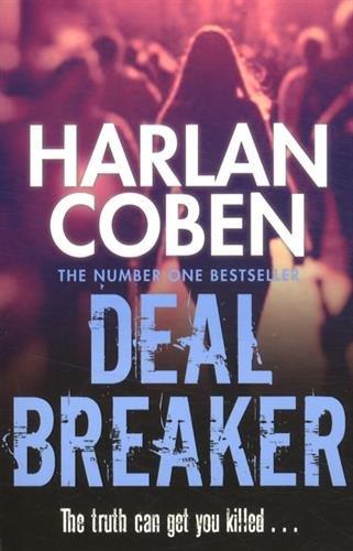 Deal Breaker (Myron Bolitar 01)
