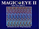 download ebook magic eye: a new way of looking at the world: now you see it - 3d illusions no. 2 pdf epub