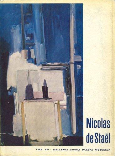 Nicolas de Stael (Petersburg Galleria St)