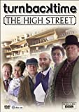 Turn Back Time: The High Street [DVD] [2010]