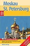 Moskau - St. Petersburg