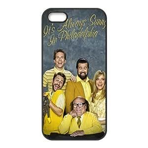 Mystic Zone Funny It's Always Sunny in Philadelphia Cover Case for iPhone 6 plus 5.5 WSQ1542