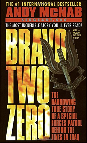 Bravo Two Zero: The Harrowing True Story - Special Air Service Shopping Results