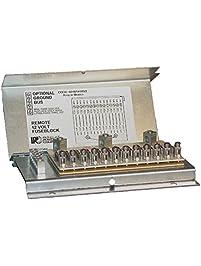 Parallax Power Supply (FB12) Fuse Panel Box