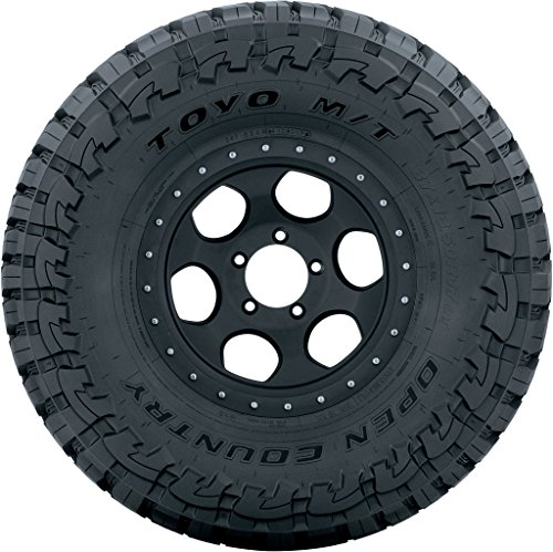 Toyo Open Country M/T All-Terrain Radial Tire - 38X15.50R18 128Q by Toyo Tires (Image #4)