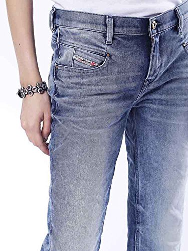 Jeans 0853i Belthy Blu Diesel Donna E5qqd