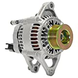 ACDelco 334-1966 Professional Alternator, Remanufactured