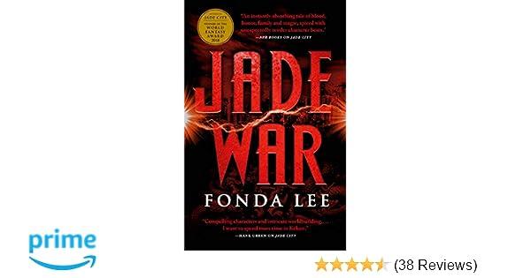 Amazon com: Jade War (The Green Bone Saga) (9780316440929