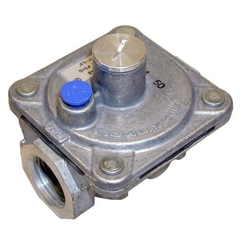 - Maxitrol RV48L Natural Gas Pressure Regulator, 1
