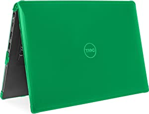 mCover Hard Shell Case for 2018 13.3 Dell Latitude 7390 Series Laptop Computers (Green)