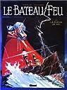 Le bateau-feu, tome 1 : La fleur de sel par Gibelin