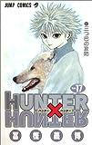 HUNTER X HUNTER17 (ジャンプコミックス)