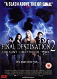 Final Destination 2 [DVD] [2003]