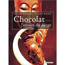 Chocolate, Behind the Scenes: Chocolat, L'envers Du Decor