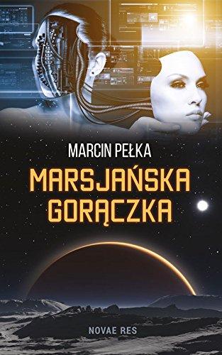Marsjanska goraczka Peka Marcin