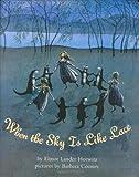 When the Sky Is Like Lace, Elinor Lander Horwitz, 0670059099