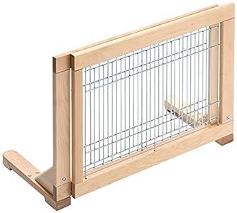 trixie 3944 hunde absperrgitter f r treppen und t ren sehr variabel einsetzbar. Black Bedroom Furniture Sets. Home Design Ideas