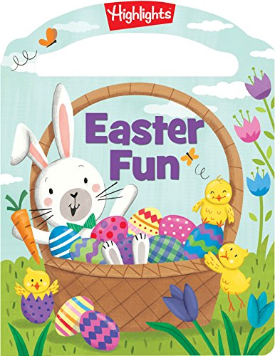 Easter Fun (Highlights™ Carry-and-Play Board Books)