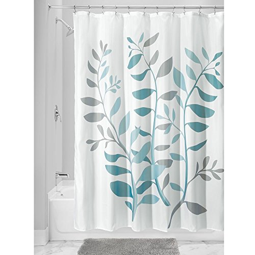 abric Shower Curtain for Master, Guest, Kids', College Dorm Bathroom, 72