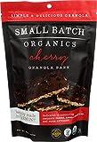 Small Batch Organics Cherry Granola Bark