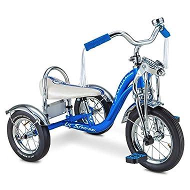 35f493ac1f1 schwinn stingray chopper. Schwinn Lil' Sting-Ray Super Deluxe Tricycle for  Kids 2-4 Years Old