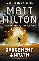 Judgement & Wrath: Joe Hunter: Book Two