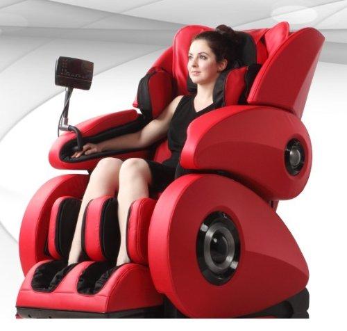 Amazoncom Ultimate S Massage Chair HealthPersonal Care