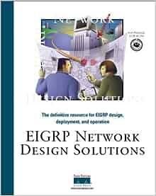 Eigrp Network Design Solutions Download