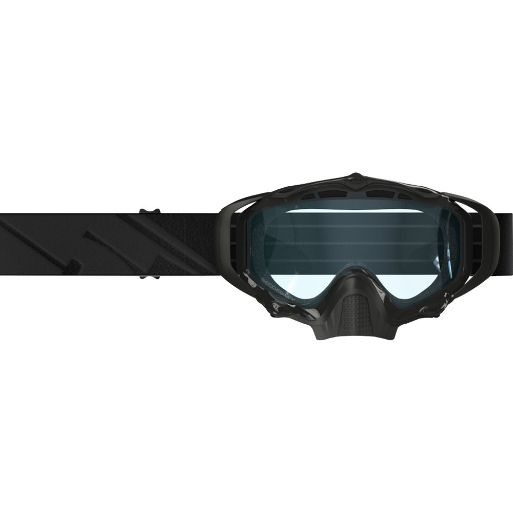 509 Sinister X5 Goggle - Black Ice (Photochromatic)