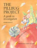 The Pillbug Project, Robin Burnett, 0873551095
