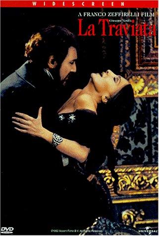 Guiseppe Verdi's La Traviata -