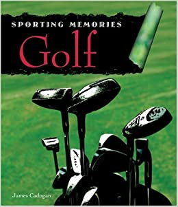 Book Sporting Memories: Golf
