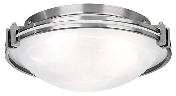 Possini Euro Design Nickel 16 34 Wide Ceiling Fixture Ceiling