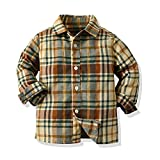 Nwada Boys Clothing Sets Kids Party Suits 4PCS Long